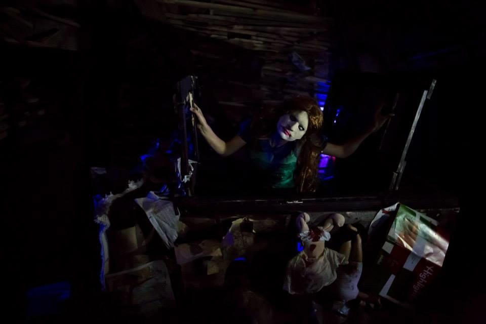 the soap factory 39 s haunted basement minnesota haunted houses