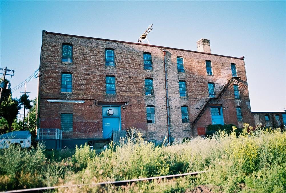 the soap factory minneapolis minnesota real haunted place